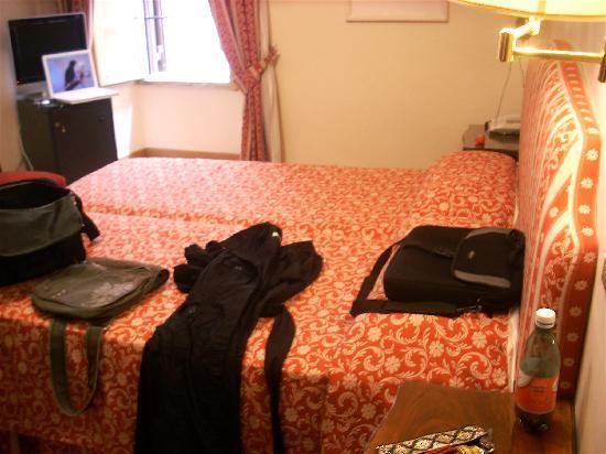 Hotel Due Torri: 101