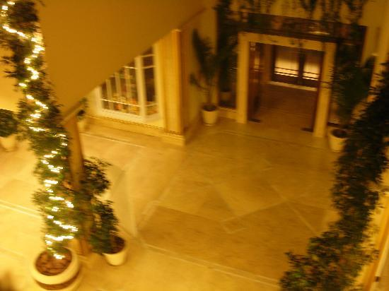 Pearl Continental Hotel Bhurban: Lobby
