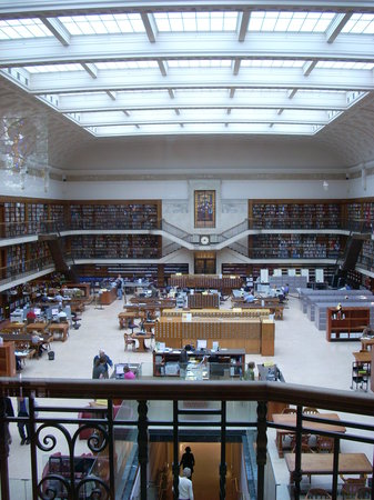 ‪State Library of New South Wales‬