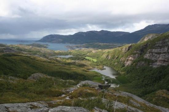 norges beste blogger Mo i Rana