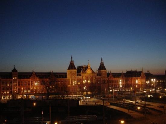 ปาร์คพลาซ่าวิคตอเรีย อัมสเตอร์ดัม ภาพถ่าย