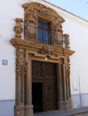 Almagro Photo