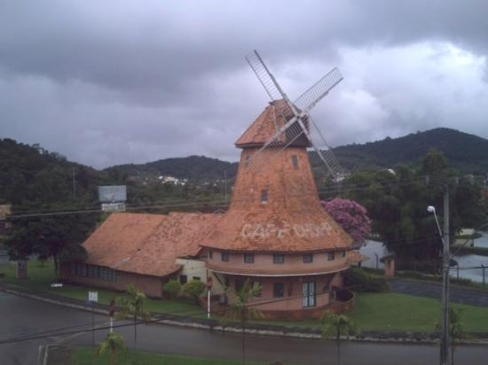 Windmill in Joinville - SC.
