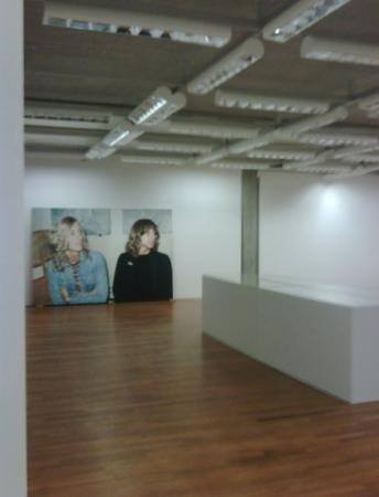 Museo de Arte: Zurich, Switzerland