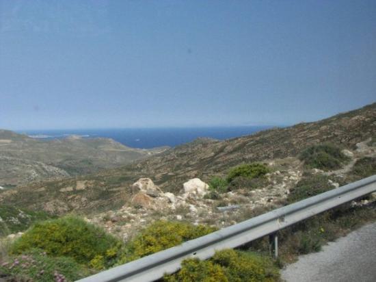 Foto de Ciudad de Naxos
