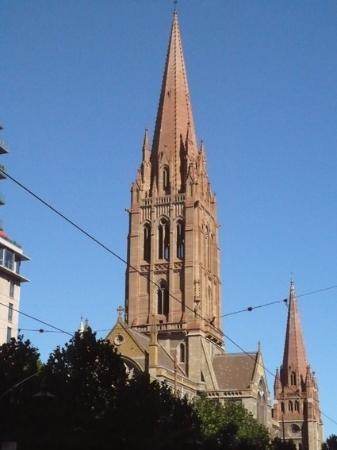 Excursions à partir de Melbourne