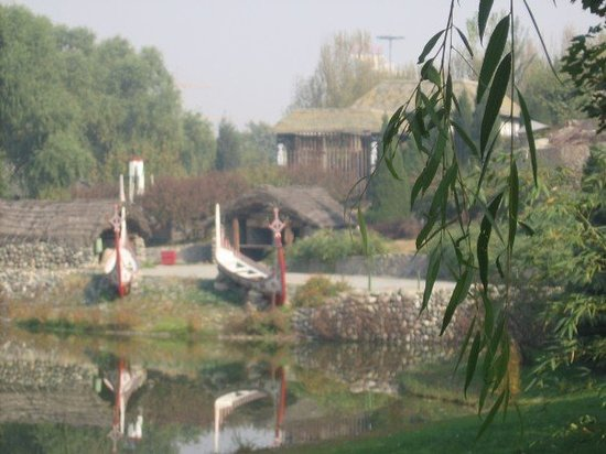 中华少数民族公园