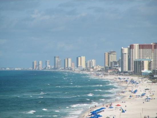 Bay Point Panama City Beach Fl