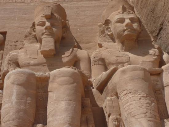 Abu Simbel Photo