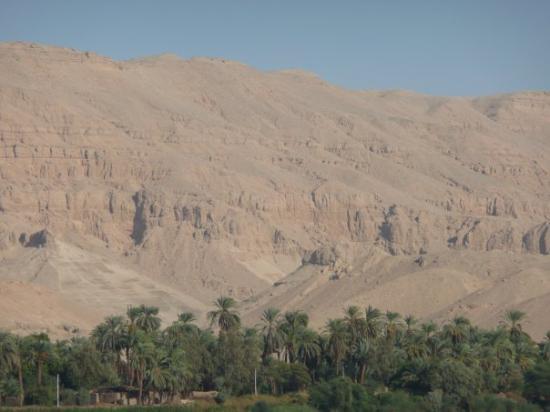 Abu Simbel, Égypte : lungo il NILO