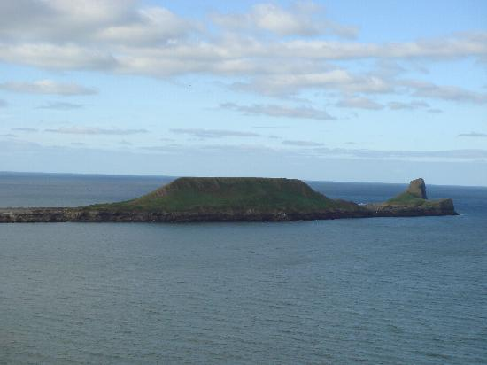 Rhossili Bay: Worm's Head