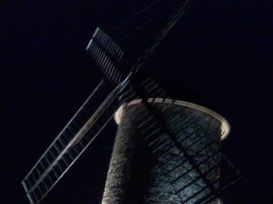 Saint-Quay-Portrieux, France: Jolie moulin de saint-quay