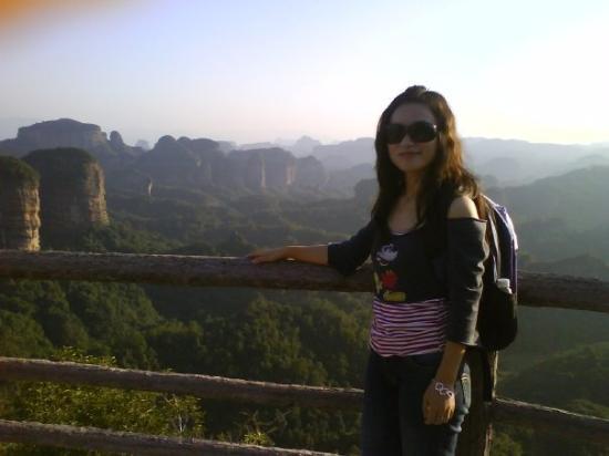 Shaoguan China  city photos : Shaoguan, Guangdong, China Ruyuan Grand Canyon Picture of Shaoguan ...