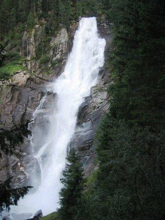 Krimml Falls (Krimmler Wasserfalle)