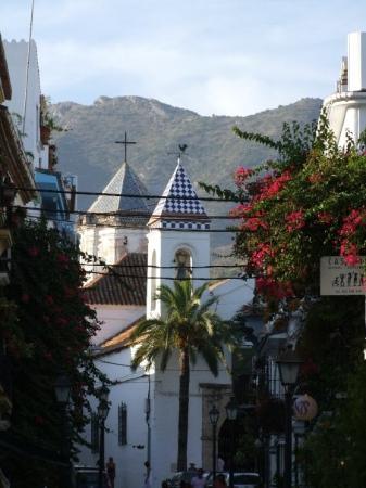 มาร์เบลลา, สเปน: Marbella