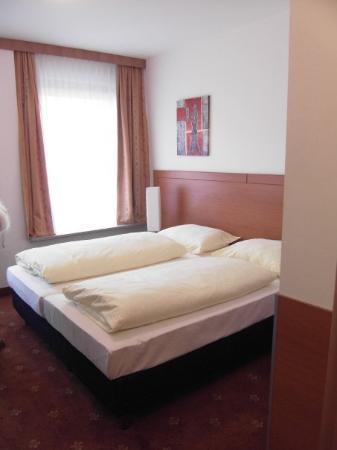 Hotel Garni Evido: Hotel Garni Elvido