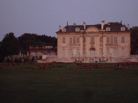 Parc des Franchises