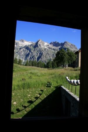 Sils im Engadin, Switzerland: Val Fex - Engadina