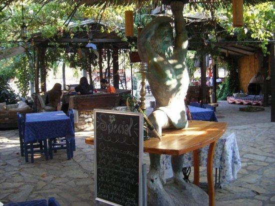 Poseidon Restaurant : Poseidon