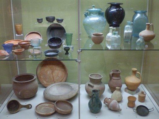 Foto de Museo Civico Archeologico
