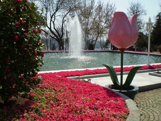 Foto de Emirgan Park
