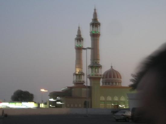 Bilde fra Ras Al Khaimah