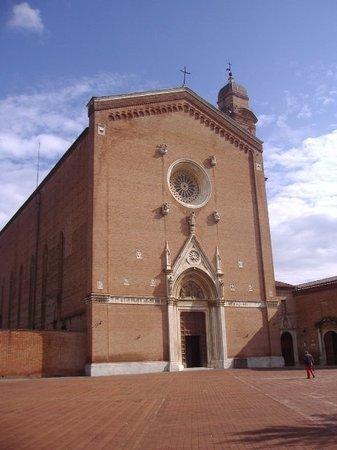 Basilica di San Francesco