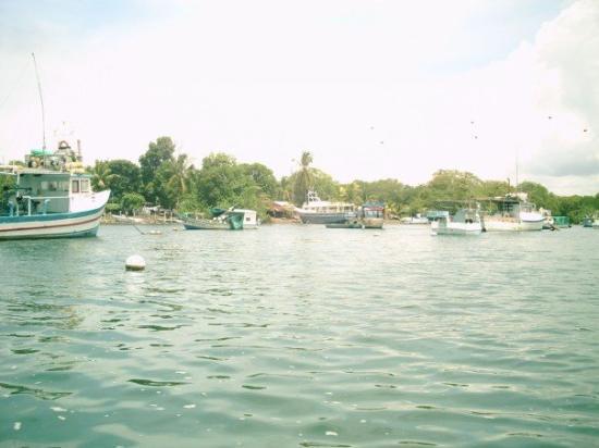 Quepos, Costa Rica: Costa Rica  boat ride