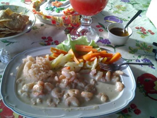 Champoton campeche mexico