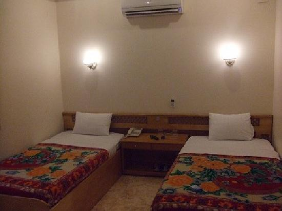 Duna Hotel: 部屋