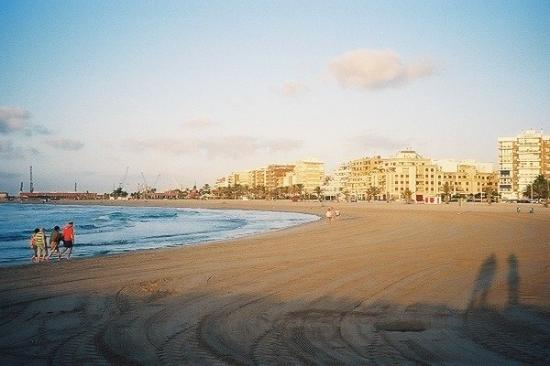 Puerto de Sagunto Photo