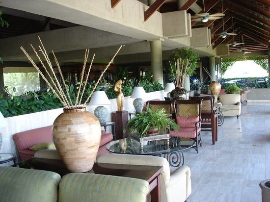 The Westin Golf Resort & Spa, Playa Conchal: Costa Rica