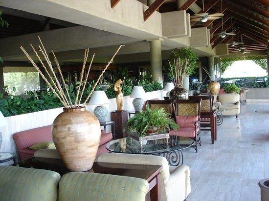 The Westin Golf Resort & Spa, Playa Conchal : Costa Rica