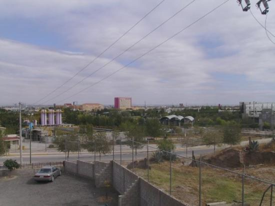 Ciudad Juarez Photo