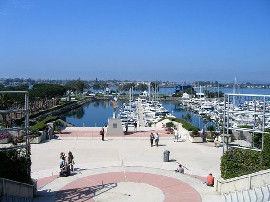 Image result for Embarcadero harbour