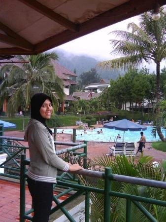 Kusuma Agrowisata Hotel Photo