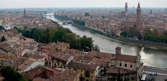Hotel Firenze Verona Italien