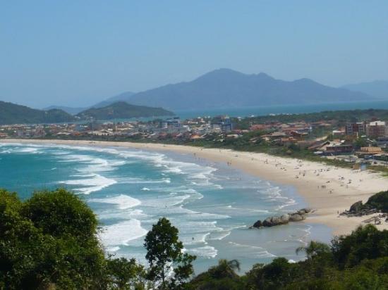 Porto Belo: Mariscal / Brasil