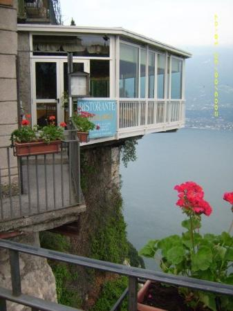 Hotel Ristorante Miralago / Gardasee (Tremosine, Pieve)