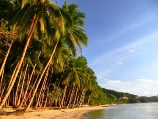 El Nido, Philippines: Palawan