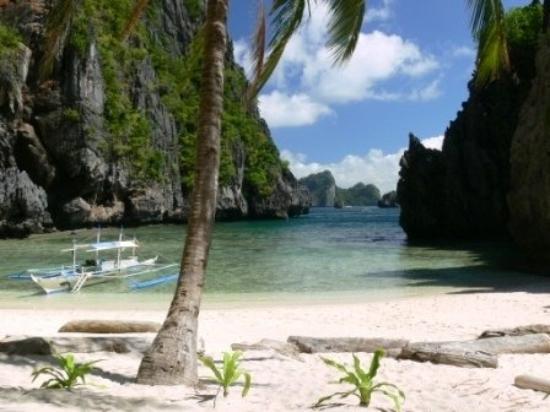 El Nido, Philippines: Bacuit Archipelago