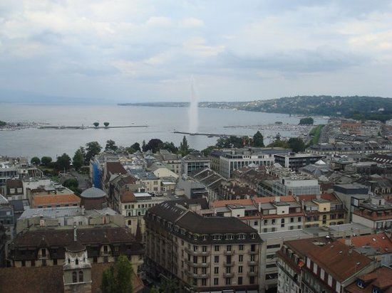 Geneva Photo