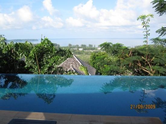 I Pavilion Phuket Hotel Photo