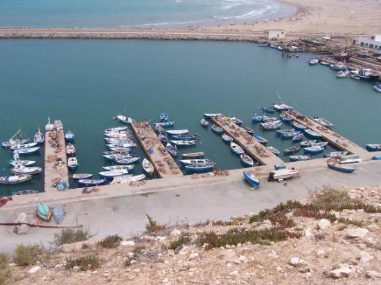 Berkane, Marruecos: cap de l'eau