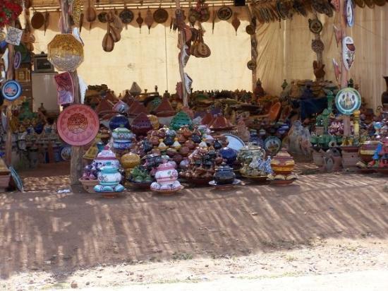 Berkane, Marruecos: fezouane