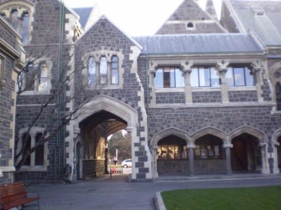 The Arts Centre Aufnahme