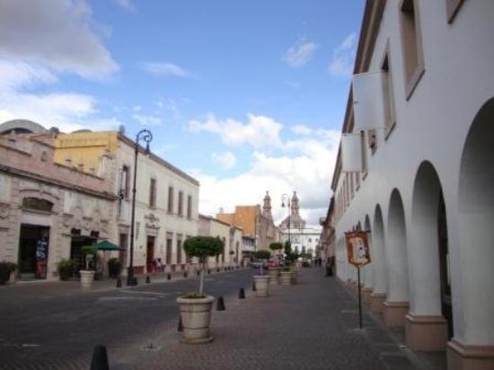 Aguascalientes Photo