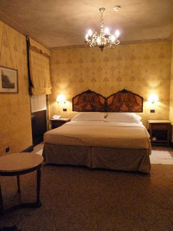 Bauer Casa Nova : Badroom in the Suite