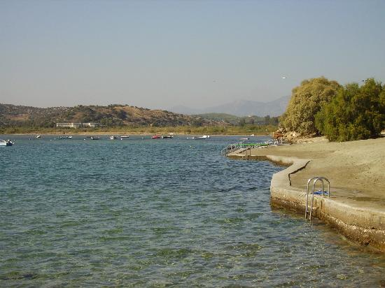 "Mare Nostrum Thalasso Hotel: ""La plage"""
