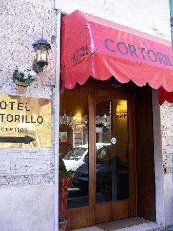 Hotel Cortorillo